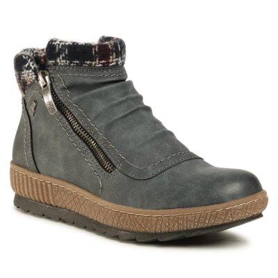 Levně Kotníkové boty GO SOFT BY RELIFE 0717-18802B-04R