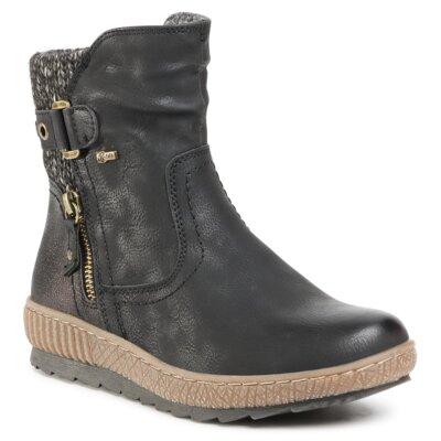 Levně Kotníkové boty GO SOFT BY RELIFE 0717-18802B-15R