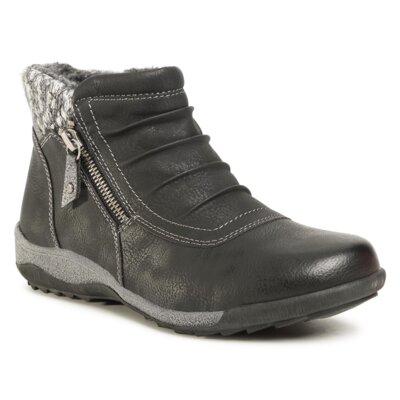 Levně Kotníkové boty GO SOFT BY RELIFE 0717-19806B-09