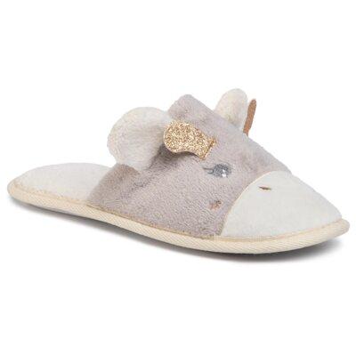 Papuci de casă Home&Relax TDA19212 Material -Material imagine ccc.eu