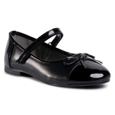 Pantofi cu toc mediu Nelli Blu CM0109-2 Piele ecologică -Piele ecologică imagine ccc.eu