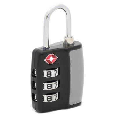 Accesorii de călătorie ACCCESSORIES BAK-T-003-10-03 metal,de înaltă calitate imagine ccc.eu