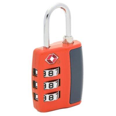 Accesorii de călătorie ACCCESSORIES BAK-T-003-70-03 metal,de înaltă calitate imagine ccc.eu