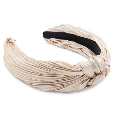 Levně Doplňky do vlasů ACCCESSORIES 1WA-022-AW20 Materiał tekstylny