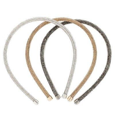 Levně Doplňky do vlasů ACCCESSORIES 1WA-035-AW20 Velice kvalitní materiál