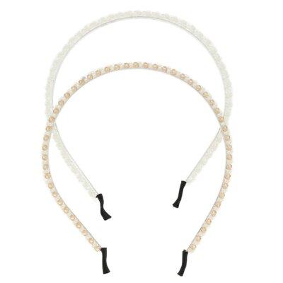 Levně Doplňky do vlasů ACCCESSORIES 1WA-034-AW20 Velice kvalitní materiál