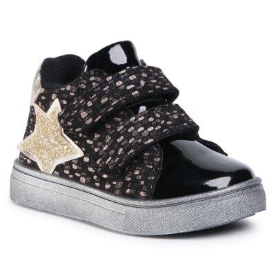 Pantofi cu toc mediu Nelli Blu CMH9095-01 Piele ecologică -Piele ecologică imagine ccc.eu