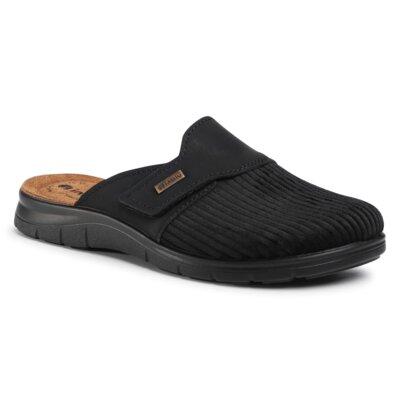 Papuci de casă INBLU BGB6YL01 Piele ecologică/-Piele ecologică imagine