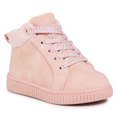 Pantofi cu toc mediu Nelli Blu AVO-291-009 Piele ecologică -Piele ecologică imagine ccc.eu