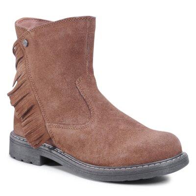 Levně Kotníkové boty Lasocki Young CI12-3060-03