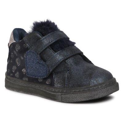 Pantofi cu toc mediu Nelli Blu AVO-230-209 Piele ecologică -Piele ecologică imagine ccc.eu