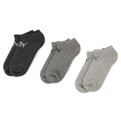 Ponožky Puma 90682806 r. 39/42 polyester,bavlna