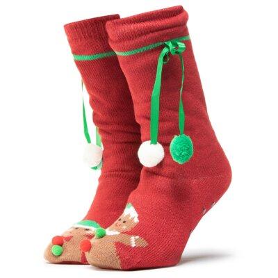 Levně Ponožky ACCCESSORIES 1WB-001-AW20 Materiał tekstylny