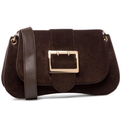 Levně Dámské kabelky DeeZee RC18115 Textilní materiál