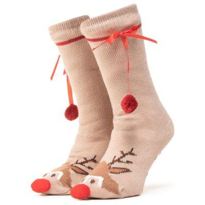 Levně Ponožky ACCCESSORIES 1WB-002-AW20 Materiał tekstylny