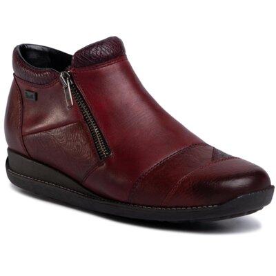 Levně Kotníkové boty Rieker 44281-35