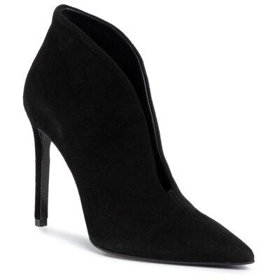 Levně Kotníkové boty Gino Rossi Premium DFK232-MIYA