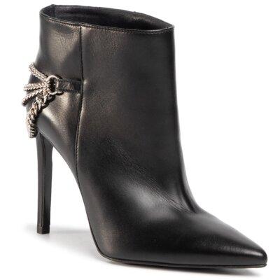Levně Kotníkové boty Gino Rossi Premium DBK290-MIYA