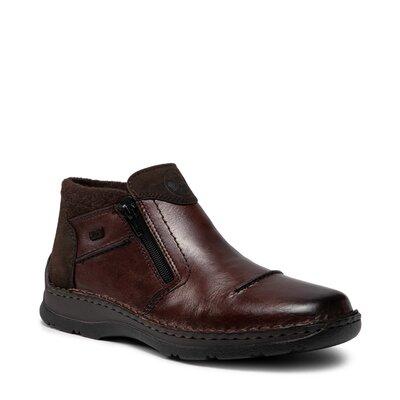 Levně Kotníkové boty Rieker 05389-25