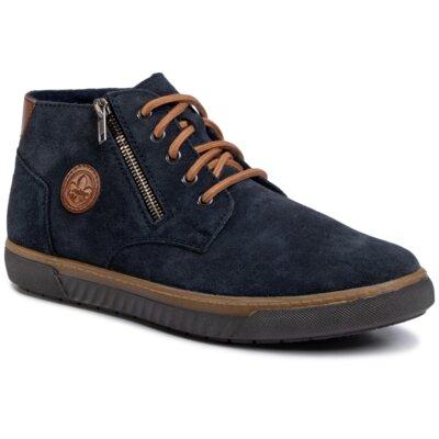 Levně Kotníkové boty Rieker 37931-14