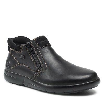 Levně Kotníkové boty Rieker B2792-00