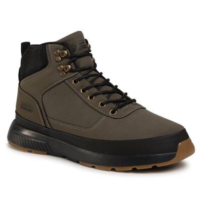 Levně Šněrovací obuv SPRANDI EARTH GEAR MP40-OBM003 Ekologická kůže /-Ekologická kůže