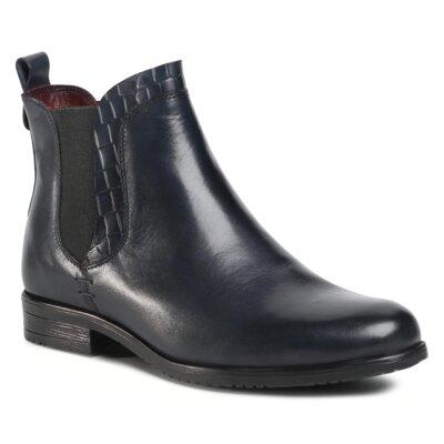 Levně Kotníkové boty Sergio Bardi WI16-ENNA2-10