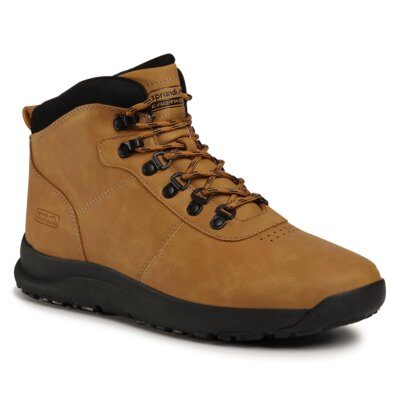 Levně Šněrovací obuv SPRANDI EARTH GEAR MP07-91332-10 Imitace kůže/-Ekologická kůže