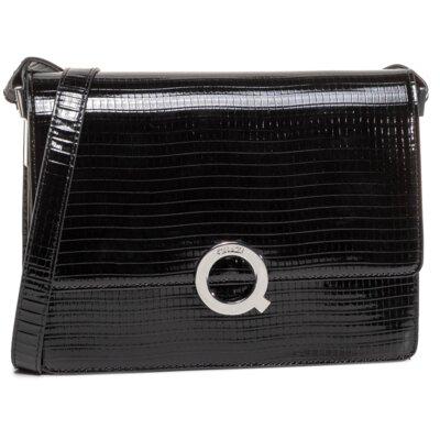 Levně Dámské kabelky Quazi RX0996 Ekologická kůže