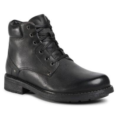 Levně Šněrovací obuv Sergio Bardi MB-ROOT-35EO Přírodní kůže (useň) - Lícová