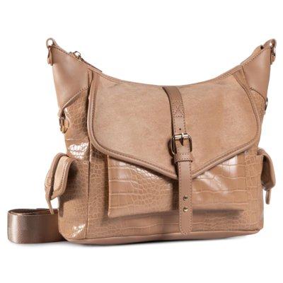 Levně Dámské kabelky Quazi RX1442 Ekologická kůže