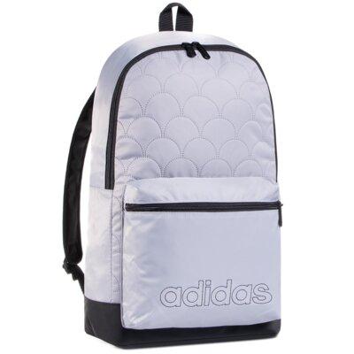 Levně Batohy a Tašky ADIDAS Tailored 4 Her Quilted Backpack GE6144 Textilní materiál