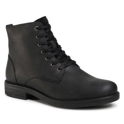 Levně Šněrovací obuv Sergio Bardi MI07-C608-586-06EO Přírodní kůže (useň) - Nubuk