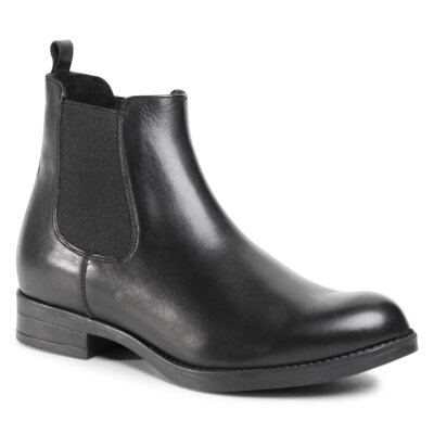 Levně Kotníkové boty Sergio Bardi BRIANZA FW127355318CC 101