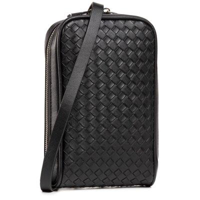 Levně Pánské tašky Gino Rossi BGR-U-090-10-05 Ekologická kůže