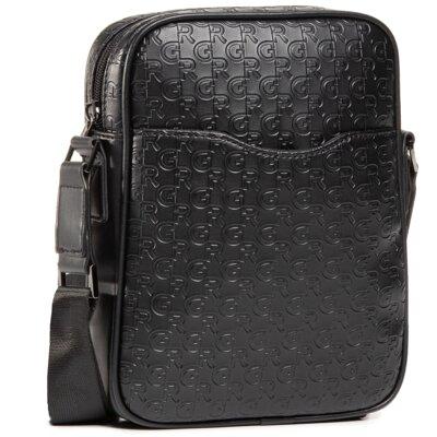 Levně Pánské tašky Gino Rossi BGR-U-093-10-05 Ekologická kůže