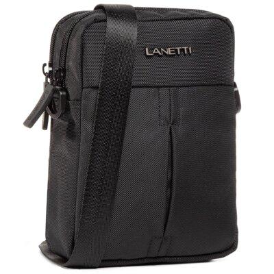Genți pentru bărbați Lanetti BMR-S-087-10-05 material imagine ccc.eu