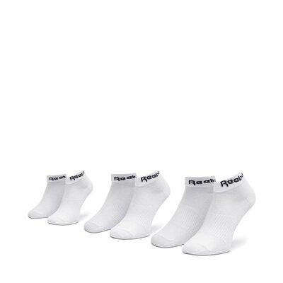 Levně Punčocháče a Ponožky Reebok GH8167 37-39