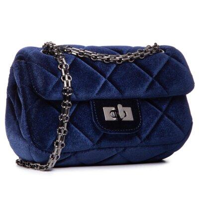 Levně Dámské kabelky DeeZee EBG5837 Textilní materiál