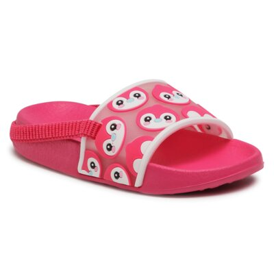Levně Bazénové pantofle Nelli Blu 69347 Materiál/-Velice kvalitní materiál