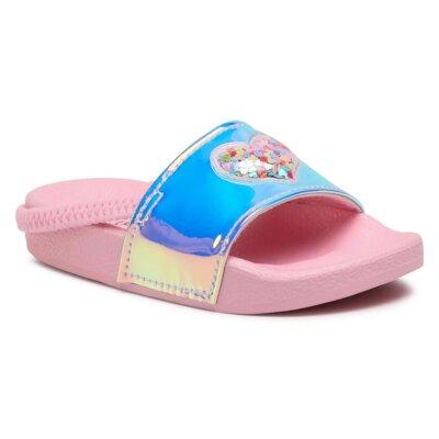 Levně Bazénové pantofle Nelli Blu 802Y008 Materiál/-Velice kvalitní materiál
