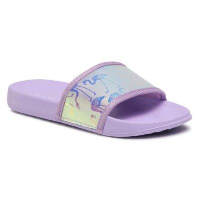 Levně Bazénové pantofle Nelli Blu 69276 Materiál/-Velice kvalitní materiál