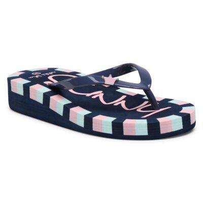 Levně Bazénové pantofle Nelli Blu 844869 Materiál/-Velice kvalitní materiál