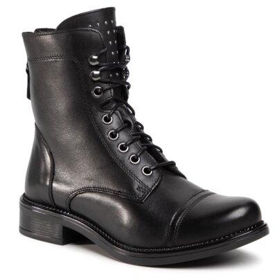 Levně Šněrovací obuv Sergio Bardi Chienti FW12735431