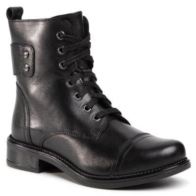 Levně Šněrovací obuv Sergio Bardi Battuda FW12735421