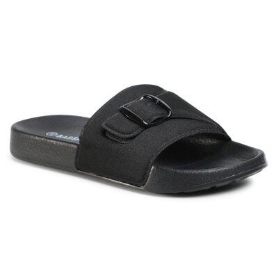 Levně Bazénové pantofle Bassano 69277