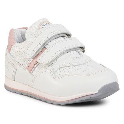 Pantofi cu toc mediu Lasocki Kids CI12-2908-03 Piele naturală - Netedă imagine ccc.eu