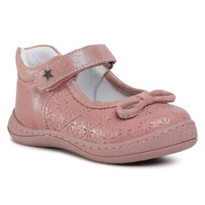 Pantofi cu toc mediu Lasocki Kids CI12-EVAM-07 Piele naturală - Netedă imagine ccc.eu