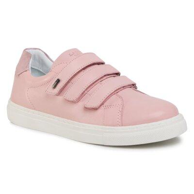 Pantofi cu toc mediu Lasocki Young CI12-2899-01(IV)DZ Piele naturală - Netedă imagine ccc.eu