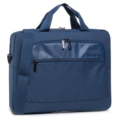 Levně Pánské tašky Lanetti BMM-S-014-90-05 Textilní materiál